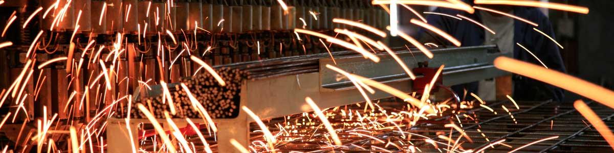 welding mesh