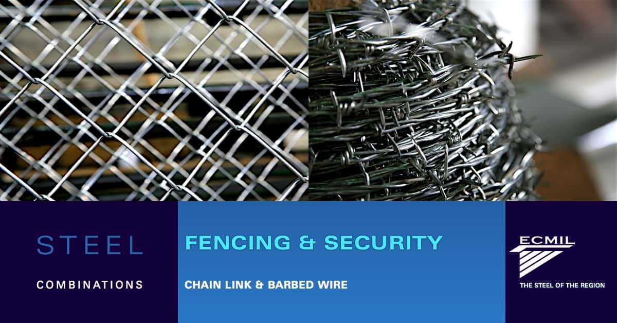 Fencing & Security