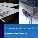 Storage & Transportation