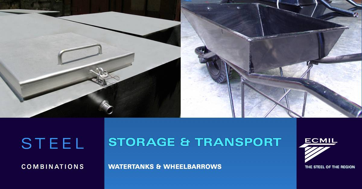 Storage & Transportation