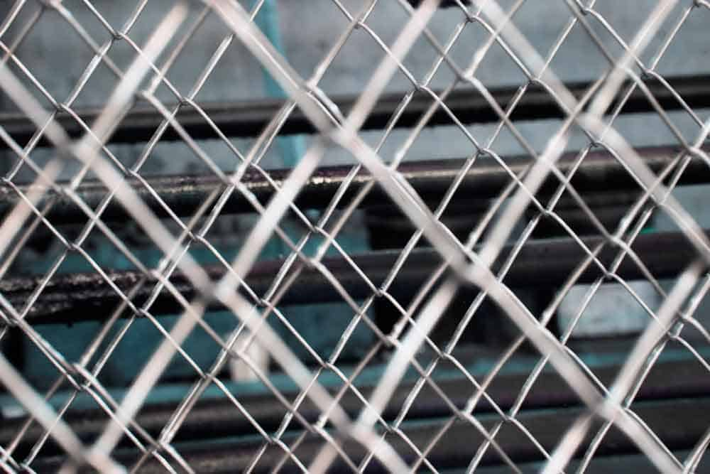 chain link