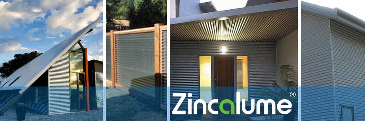 All About Zincalume® Steel