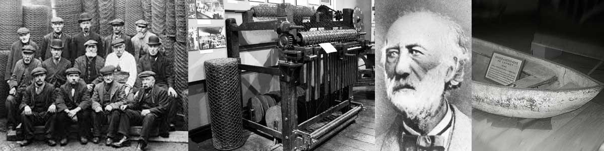 steel history